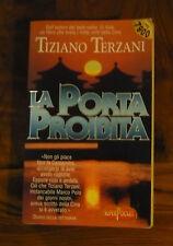 La porta proibita Tiziano Terzani Longanesi