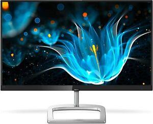 "Philips 27""FHD FreeSync 75Hz BLACK 276E9QDSB Frameless Monitor"