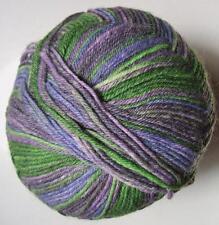 Opal Rainforest 11 Mira 8971 Virgin Wool Save Endangered Species Sock Yarn