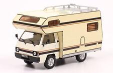 Camping Car HYMER CAMP II - 1984  1/43 Neuf en boite motorhome camper