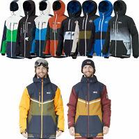 Picture Panel Jacket Herren-Snowboardjacke Skijacke Winterjacke Jacke Funktion