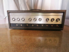 Vintage Sears Silvertone 1484 Twin Twelve 60w Tube Guitar Amp fully serviced