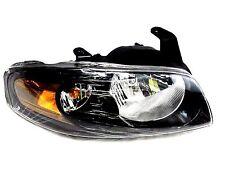 for 2004 2006 Nissan Sentra right passenger headlamp headlight  SE-R SE-R Spec V