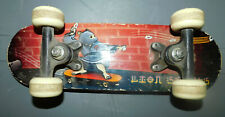 "17"" Lion Sports SkateBoard Penny  Skate Board Vintage"