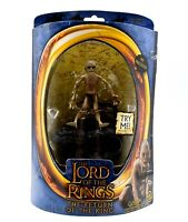 Lord of The Rings The Return of the King - Gollum with Electronic Sound Base