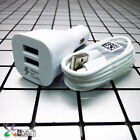 Original Genuine Samsung SM-G935/G935FD Galaxy S7 EDGE/DUOS DUAL Car Charger