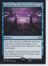 Coax from the Blind Eternities Eldritch Moon MTG Magic the Gathering Rare