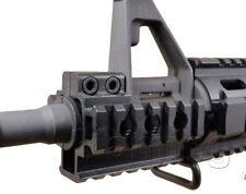 New Tactical Weaver Picatinny 20mm Tri-Rail Barrel mount For Rifle scope Lights