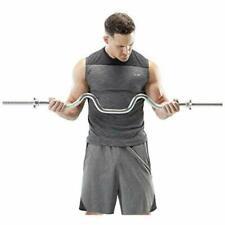 Barra para tríceps