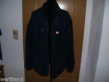 Deutsche Bahn DB Fleece chaqueta Pinewood tamaño 52