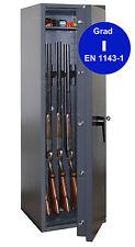 Waffenschrank Grad 1 EN 1143-1 Waffentresor Gun Safe 1-5
