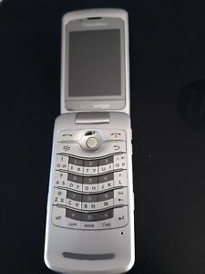 BlackBerry Pearl 8230 - Titanium (Verizon) Smartphone