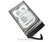 HP 500G 3G 7.2K SATA MDL 459319-001 458928-B21 ST3500320NS 9CA154-784 482483-002