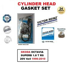 VICTOR REINZ Head gasket set for SKODA Octavia exquise 1.8 T RS 20 V 4x4 1996-2010