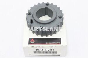 Mitsubishi Eclipse L200 L300 OEM Timing Gear Crank Cam Drive Sprocket MD012791