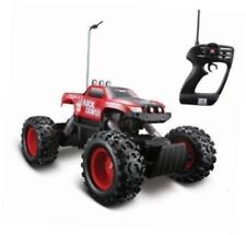 Maisto Rock Crawler Radio Remote Control RC Truck Extreme Monster Truck 4x4 Toy