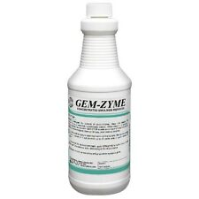 Cci Gem Zyme Stencil And Emulsion Remover Concentrate Quart