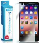2x iLLumi AquaShield Clear Screen Protector for Huawei Ascend XT