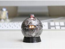 Star Wars Thermal Detonator Prop 3D Printed Model - Cosplay/Costume/Sci-Fi