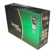 Logic PRO REFILLS 2.4 % M Original And Old (30 COUNT) All New Expiration