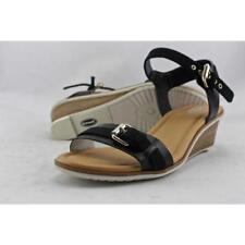 Sandalias y chanclas de mujer Dr. Scholl's de tacón medio (2,5-7,5 cm) de lona