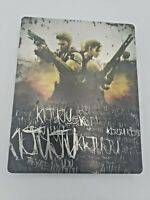 Resident Evil 5 Collector's Edition Steelbook PS3 (Sony PlayStation 3, 2009)