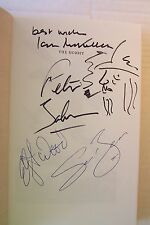 Collectible Book, Signed, The Hobbit, Lord of the Rings Trilogy by Tolkien