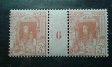 Algeria #35 MNH millesimes pair e201.6420