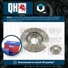 2x Brake Discs Pair Vented fits ROVER MAESTRO 2.0D Front 90 to 95 BB 240mm Set