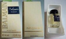 12 Miniatures de parfum