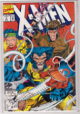 X-MEN #4 Jim Lee *SIGNED* First Appearance of Omega Red Auto Autograph Signature