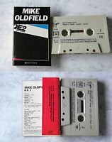 MIKE OLDFIELD Q.E.2 .. 1980 France Virgin MC TOP