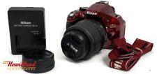 Nikon D5200 24.1MP 18-55mm VR Kit (HE3007980)