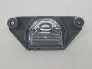 1988-1996 CORVETTE NEW replacement for the rear License Plate Light
