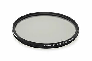 62mm KENKO Clear PRO CPL +UV Absorbing Filter Circular Polarizer C-PL 2 in 1