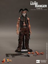 Tonto The Lone Ranger Johnny Depp Sixth Scale Figure by Hot Toys