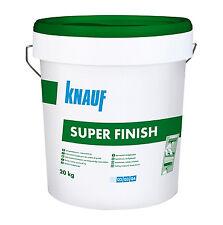 Knauf super Finish 20kg Spachtelmasse