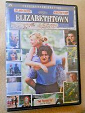 2005 Elizabethtown Color Dvd