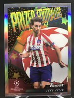 Joao Felix 2019-20 Topps Finest Champions League Prized Footballers Portugal