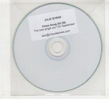 (HD706) Julie Byrne, Prism Song - DJ CD