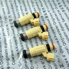 6 pcs Fuel Injectors 69J-13761-00-00 I  for Yamaha 200HP 225HP 4 Stroke Outboard