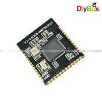 YJ-14015 NRF51822 Board BLE4.0 Bluetooth 2.4GHz Wireless Module Core51822 (B)