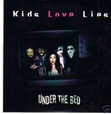 (865X) Kids Love Lies, Under the Bed - 2009 CD