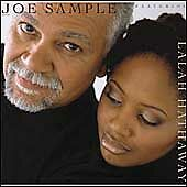 The Song Lives On by Joe Sample/Lalah Hathaway (CD, Apr-1999, GRP (USA))