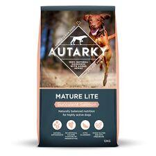 Autarky Salmon Mature Lite Dog Food 12kg