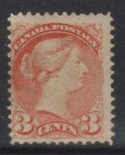 Canada 1870-1890 Sg83 M/M Cat £75