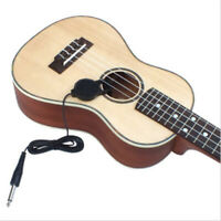 Micro clip-on pour guitare acoustique violon luth banjoRZ