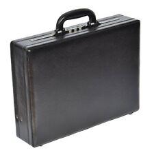 Faux Leather Soft Briefcase/Attaché Bags for Men