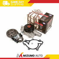 Timing Chain Kit GMB Water Pump Fit 92-03 Dodge Dakota Durango Ram 1500 3.9 12V