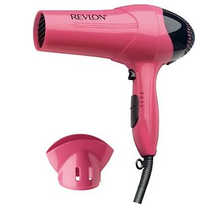 Revlon Essentials 1875W Frizz Control Hair Dryer (RV474)